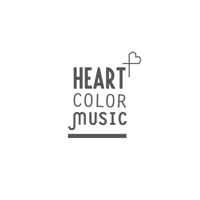 Heart Color Music